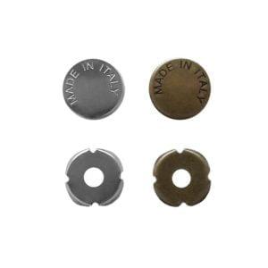 Decorative cover cap for handle screw