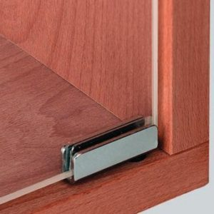 Hinges for glass doors – 151272