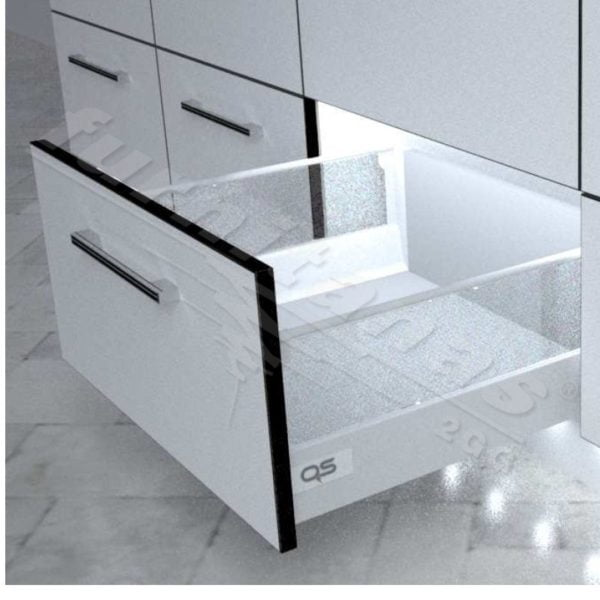"""Slidebox"" drawer H-199 mm"