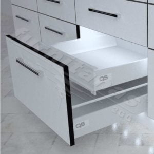 """Slidebox"" inset drawer H-86 mm"