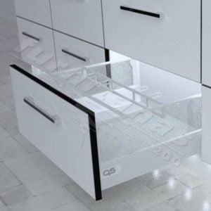"""Slidebox"" drawer dividers"