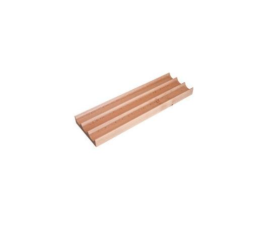 Spice holder - Wood line