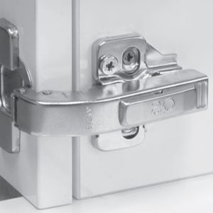 """TOP LINE"" blind corner hinges"