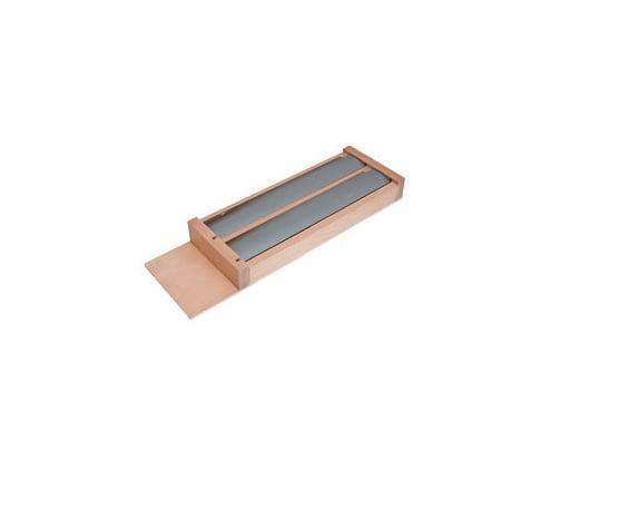 Roll holder - Wood line