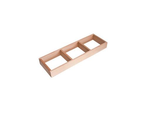 Divider - Wood line