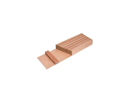 Knife holder - Wood line
