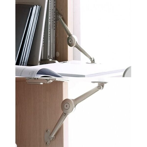 Mechanical lift up or drop down mechanism 4