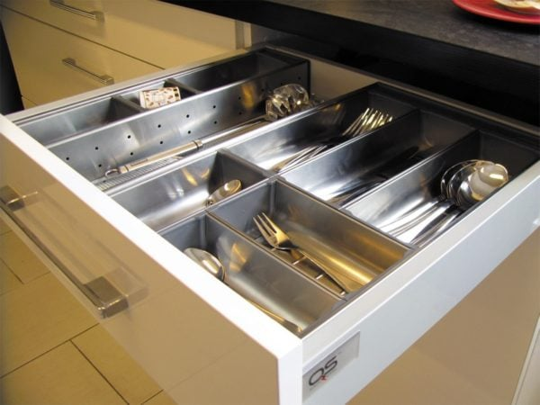 For a cabinet of 300 mm width B1
