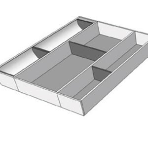 For a cabinet of 500-600 mm width, M4A