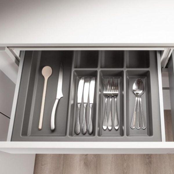"Plastic cutlery trays ""CLASSICO"" 2"