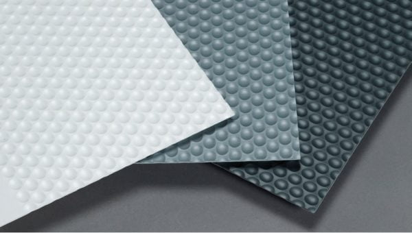 Undersink water protection mats