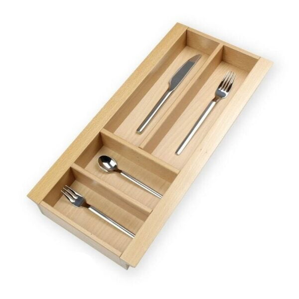 WOODEN CUTLERY TRAYS WOOD LINE 13