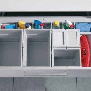 Hailo AS Separato K 900 – Plastic Lid