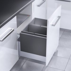 Triple-XL 60 (2 bins)