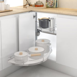 Dolphin sliding pull-out II COMPACT