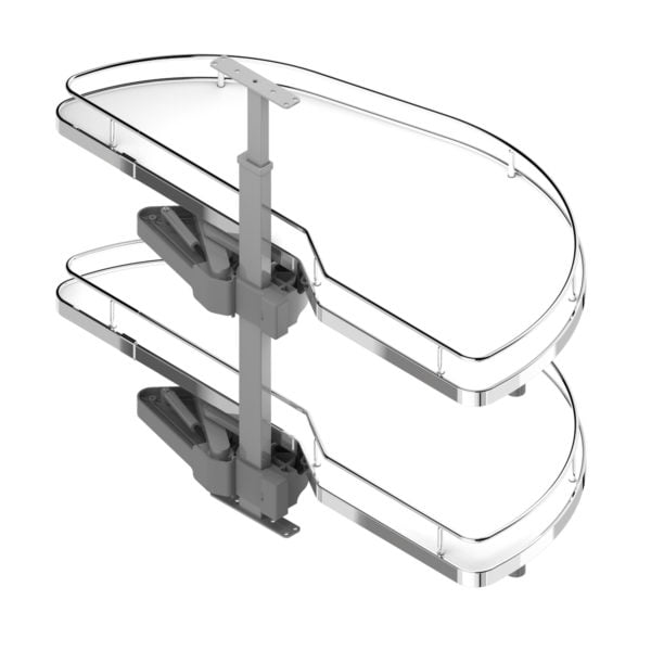 """Dolphin sliding pull-out II """"Menage confort COMPACT"""""""