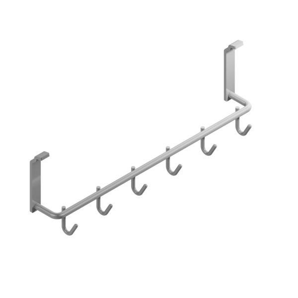 Cloth hanger rack CLASSIC 2
