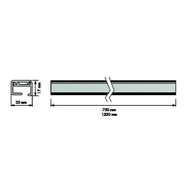 Bar hanger CLASSIC