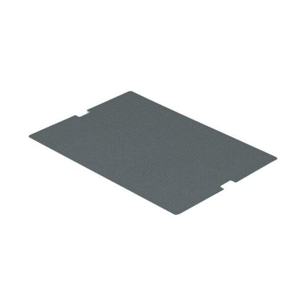 "Rubber mat for shelves ""LIBELL"" 2"