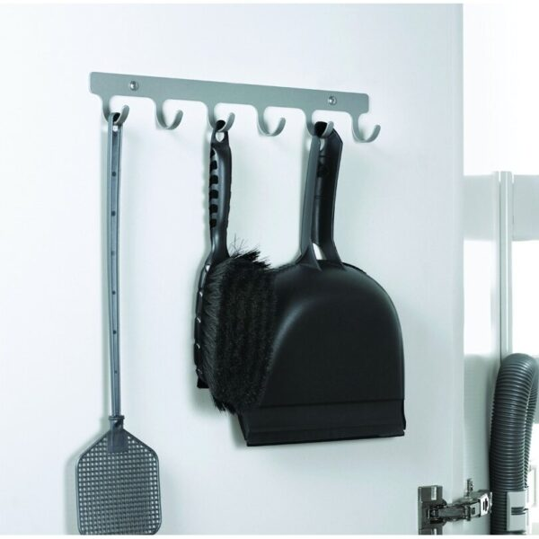 Hanger with 6 hooks LIBELL 4