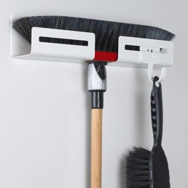 Broom holder LIBELL 5