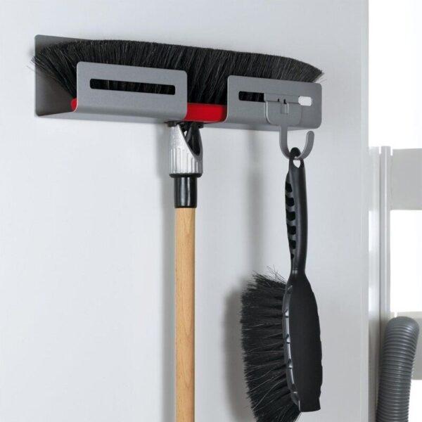 Broom holder LIBELL 4