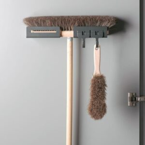 Broom holder LIBELL
