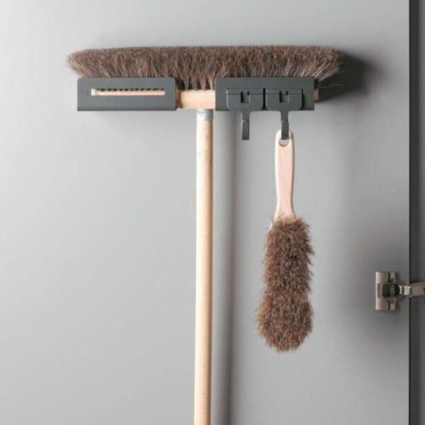 Broom holder LIBELL 3