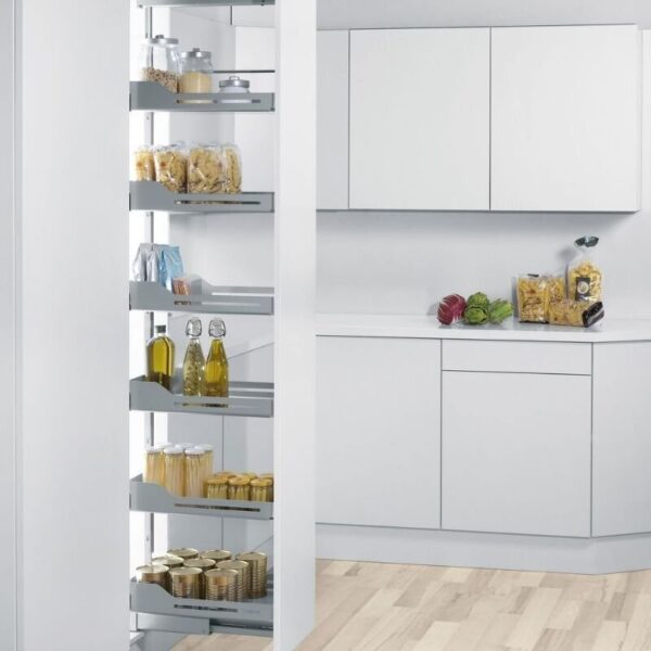 System 495 with shelves LIBELL 2