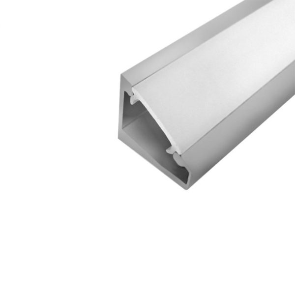 LED profile for corner installation Corner 60/30