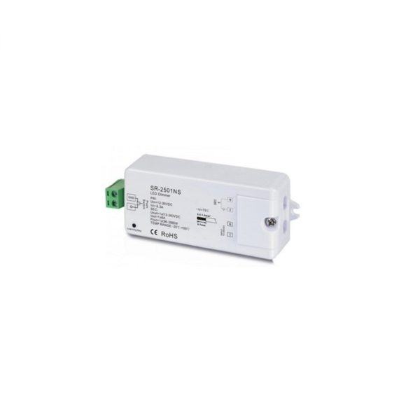 1 channel RF receiver