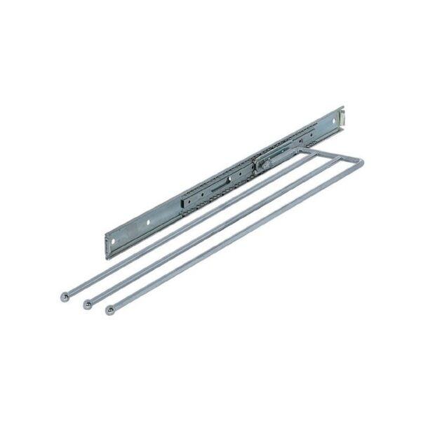 Towel rails - 2 rails