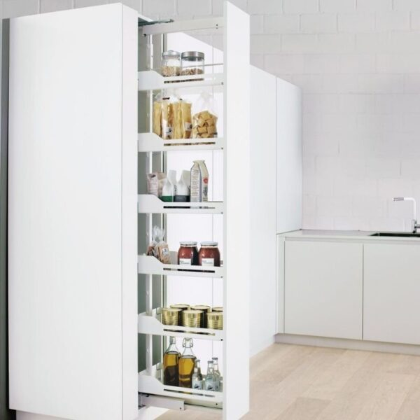 System 495 with shelves LIBELL 5