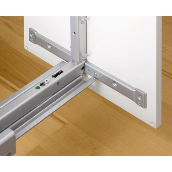 System 495 with shelves LIBELL FIORO 6