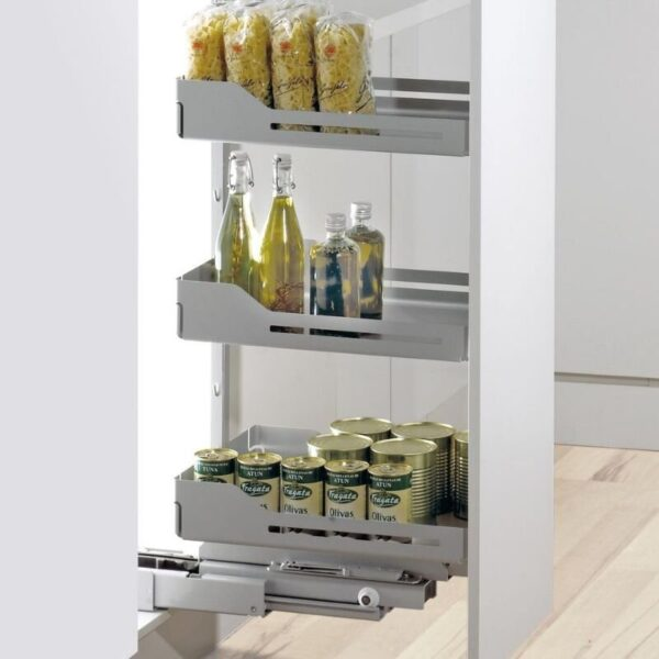 System swing with shelves LIBELL 4