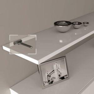 Shelf holders 1
