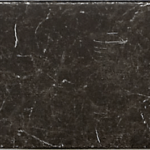 Vintage black iron