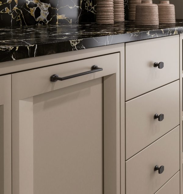 Classic furniture handles