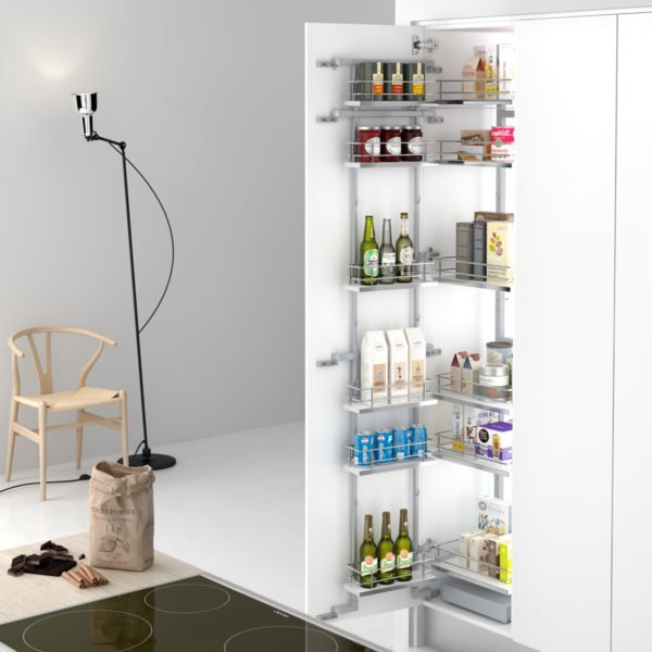 "Pantry swing column ""Menage confort COMPACT"""