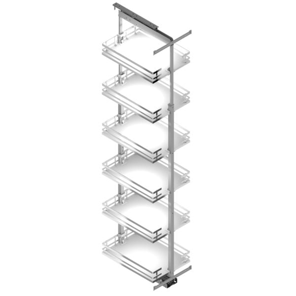 "Pull-out frame FLAT ""Menage confort"""