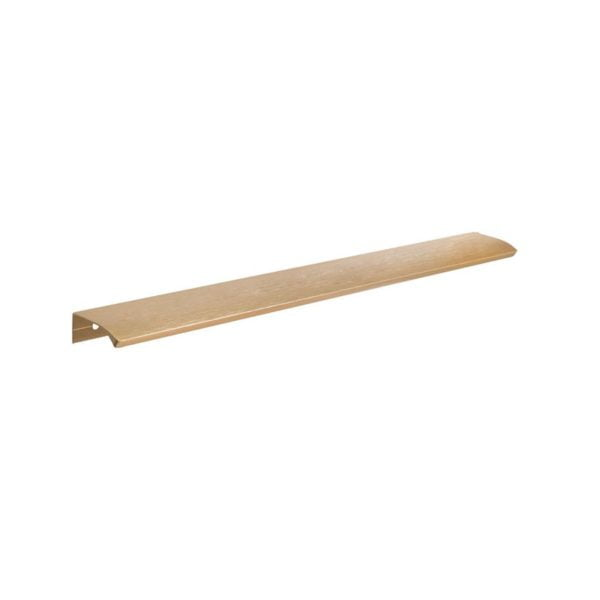 MODERN EDGE STRAIGHT TRIM HANDLE