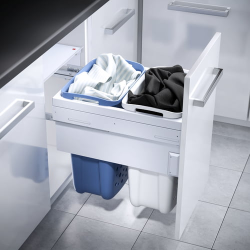 Hailo Laundry-Carrier