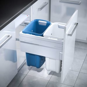 Hailo Laundry-Carrier 500
