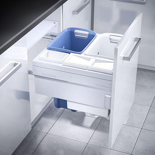 Hailo Laundry-Carrier