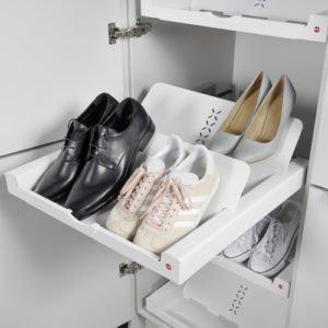 Hailo Shoe Rack