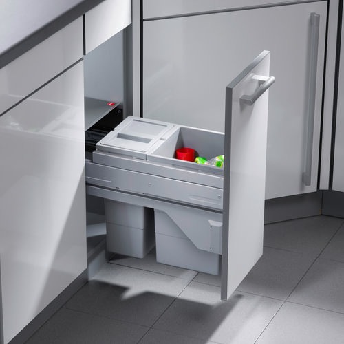 Hailo AS Easy Cargo Bin