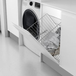 Laundry basket CLASSIC