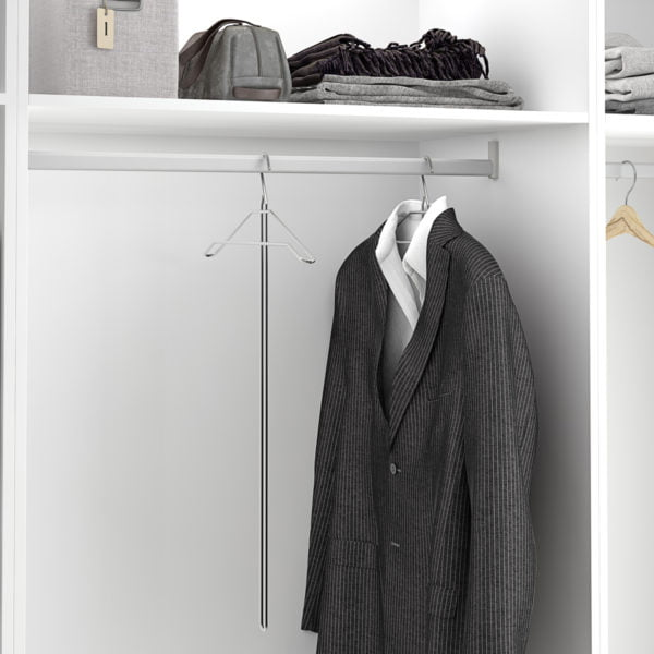 Suit hanger 1