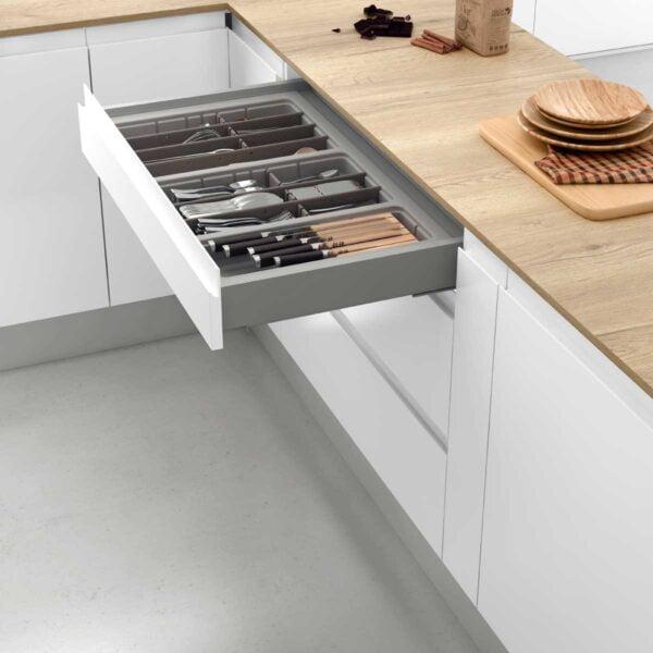Cutlery tray drawer 3