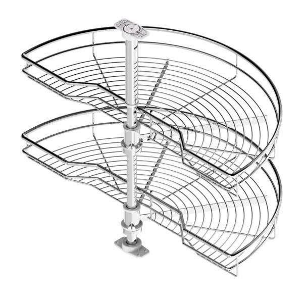 180º swivel basket CLASSIC 1